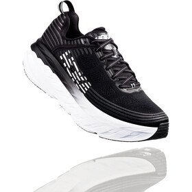 Hoka One One Bondi 6 Running Shoes Herren black
